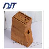 Design personalizado Stand / Stand de cozinha de bambu permanente