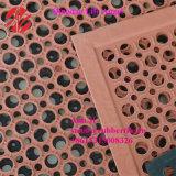 stuoia Olio-Resistente anti-Fatigue della cucina di sicurezza di 3 ' *5'* 1/2 ''
