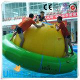 수중 스포츠 게임 LG8047를 위한 코코야자 물 디자인 팽창식 방적공