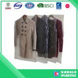 Performated lavanderia Usato copertura dell'indumento di plastica
