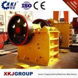 Hochleistungs--Steinkiefer-Zerkleinerungsmaschine mit 50-800ton/Hour