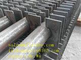 Caldera de calor residual termoeléctrico sin fisuras Aleta Tubo para Power Plant