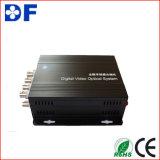 100m Doble Fibra Externa convertidores de medios / Externo Media Converter