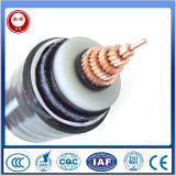 Высоковольтный кабель: силовой кабель 66kv-220kv изолированный XLPE