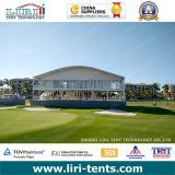 tente commerciale théâtrale d'événement de dôme de voûte de tente de 25mx80m de manière permanente Arcum