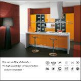 Module de cuisine 2015 lustré élevé UV moderne neuf (FY671)