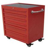 6 Fach-Garage und Werkstatt-Gebrauch-Hilfsmittel-Schrank, Metallwerkstatt-Hilfsmittel-Schrank, Hilfsmittel-Speicher-Schrank