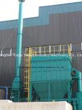 Humo / polvo sistema de eliminación, colector de polvo, polvo removedor, buena calidad
