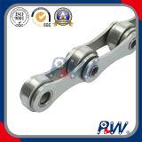 Catena vuota dell'acciaio inossidabile di Pin (applicata nel trasportatore dei prodotti)