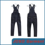 Джинсыы прозодежд способа джинсовой ткани людей (JC3060)