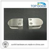 Bride en verre d'acier inoxydable avec la qualité pour le système de balustrade