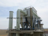 DMC Series Pulsing Bagtype Dust Collector for Cement Plant