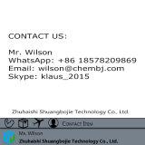 처리되지 않는 냉동 건조된 분말 높은 순수성 5mg/Vial 폴리펩티드 Ghrp-6