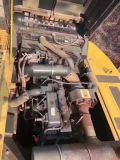 PC utilizzato di KOMATSU dell'escavatore del macchinario di costruzione 300-7 3000hours