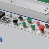 Colle-Moins semi-automatique de Yfmb-1200b et machine feuilletante de film thermique
