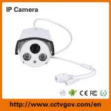 1.0 Appareil-photo infrarouge extérieur d'IP de surveillance de télévision en circuit fermé du megapixel P2P