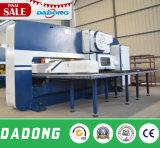 厚い版CNCの打つ機械穿孔器出版物機械