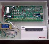 Panneau 2316plus de serveur d'alarme de zones des systèmes de sécurité 16
