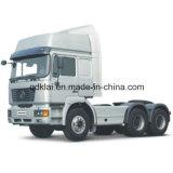 De HoofdVrachtwagen van de Tractor 380HP 420HP van Shacman F2000 6X4 336HP van Shaanxi/de Vrachtwagen van de Aanhangwagen