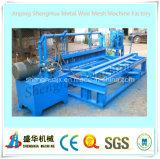 高品質によってひだを付けられる金網機械製造業者(ISO9001)