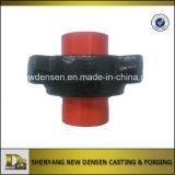 Instalación de tuberías de la unión del martillo de la alta calidad