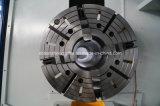 Qk1313 CNC de Horizontale Werktuigmachine van de Draaibank Voor de Pijp van het Staal