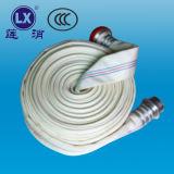 Doublure en PVC Flexible Tuyau d'incendie usagé