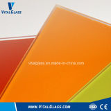 세륨 Authentication를 가진 부유물 또는 Patterned/Building/Tempered/Laminated/Toughened Glass