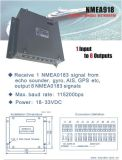 Nmea0183/multiplicador/amortecedor/distribuidor para embarcações Ocean-Going