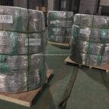 Roestvrij staal Gerolde Pijp met Hoogstaande en Beste Prijzen