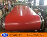 Bobina/tira de acero galvanizadas prepintadas PPGI