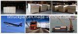 Sinotruck Hohan LKW zerteilt Abgas-Rohr (erstes Kapitel) 0121