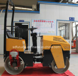 2.5 Tonnen-aufregende Kraft-Vibrationsrolle (FYL-880)