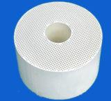 Calefator de gás infravermelho do calefator cerâmico do favo de mel