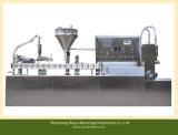Tipo di riempimento della macchina per l'imballaggio delle merci 2016 della scatola triangolare semi automatica del sale