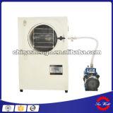 Máquina de secagem pequena de gelo do alimento para o uso Home