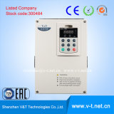 110kwへのV&T V6-Hの低電圧のVectol制御/Torque制御200V/400V VFD 45