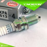 Ngk Vx Originele Bougie Bkr6ekpa/2513 van het Platina vervangt Fr7DC+ OE026 OE123