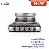 Câmera de venda quente DVR do traço do carro de HD1080p