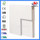 Camera che fa scorrere i portelli di granaio di legno interni dell'armadio (JHK-S04)
