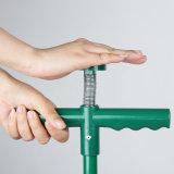 Ручная полольщица ручки t портативная с сталью (JG695)