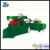 Machine de découpage hydraulique en métal Q43, cisaillement hydraulique d'alligator pour le déchet métallique