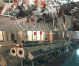 linha de produção das tubulações do PVC dois de 16mm 40mm 50mm 63mm