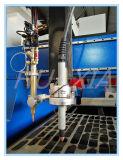 Cnc-Berufstisch-Typ Plasma-Ausschnitt-Maschine