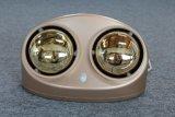 Calefator do banheiro com 550W