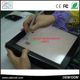 10.4 do '' indicadores todo do LCD do toque quiosque em um PC