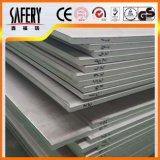 Feuille laminée à chaud d'acier inoxydable du numéro 1 (201, 304, 316, 304L, 321)