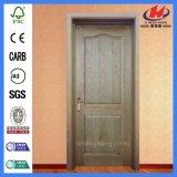 Porte intérieure stratifiée en bois de placage de bonne qualité (JHK-002)