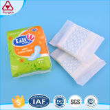 女性のための工場価格の規則的なタイプ生理用ナプキンの衛生パッド