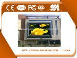 Colore completo esterno P10 LED di Abt che fa pubblicità al segno con il prezzo ragionevole